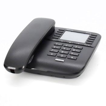 Domácí telefon Gigaset DA510 černý