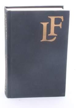 Kniha Lion Feuchtwagner: Lišky na vinici
