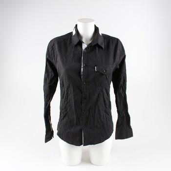 Dámská košile Just Rebel černá