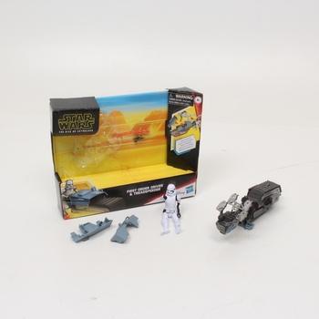 Figurka značky Star Wars Galaxy