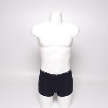 Pánské boxerky Marc O´Polo 156282 černé