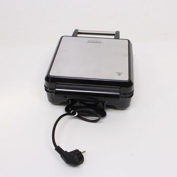 Vaflovač Camry CR 3025 černý