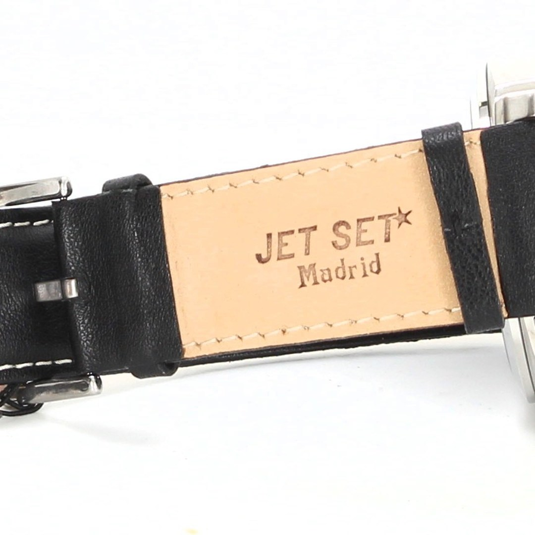 Pánské hodinky Jet Set J31681-237 Madrid