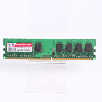 Operační paměť VData DDR2 667MHz 512 MB