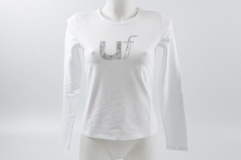 Dámské tričko Ungaro, bílé