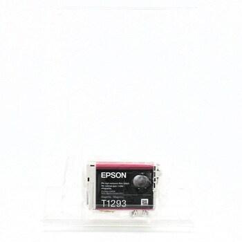 Inkoustová kazeta Epson Magenta T1293
