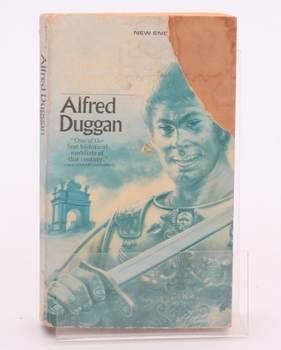 Kniha Alfred Duggan: Three's cmpany