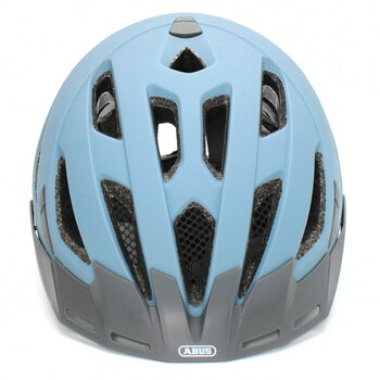 Cyklistická helma Abus -I 3.0 modrá
