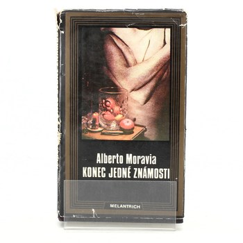 Alberto Moravia: Konec jedné známosti