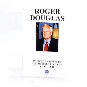 Kniha Roger Douglas Roger Douglas