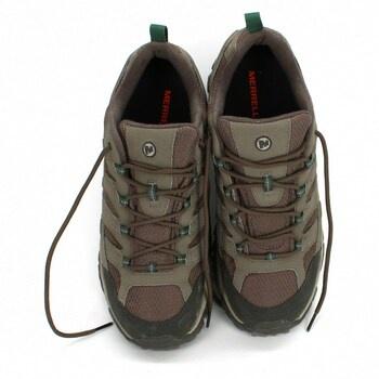 Treková obuv Merrell Moab 2 GTX šedé