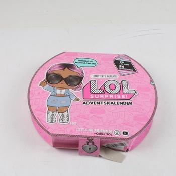 Obleček L.O.L. Surprise Advantskalender