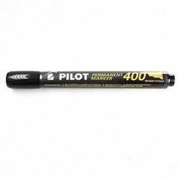 Permanentní popisovač Pilot černý