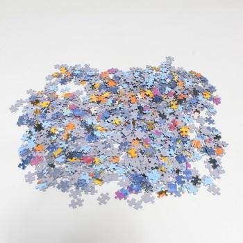 Puzzle 1000 Heye, Rosina Wachtmeister, kočky