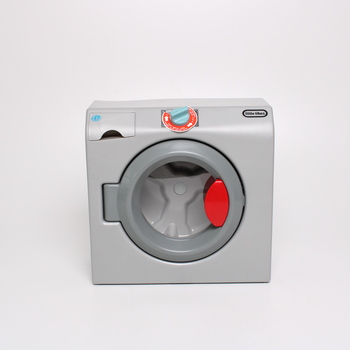 Dětská pračka s příslušenstvím Little Tikes