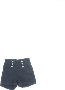 Dámské letní šortky Wow černé
