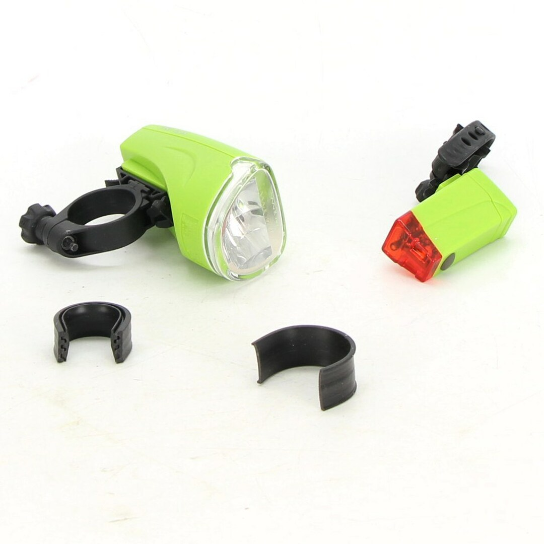 LED svítilna Büchel Tri Lux 40 Lux StVZO