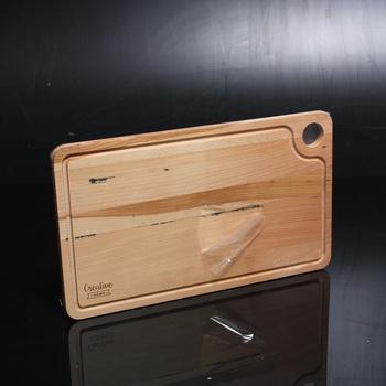 Krájecí prkénko Creative Dřevo do kuchyně