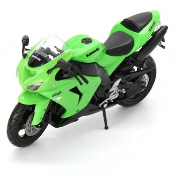 Model motorky New Ray 42443 A Kawasaki