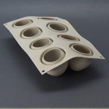 Silikonová forma Silikomart Dolce Tartufo
