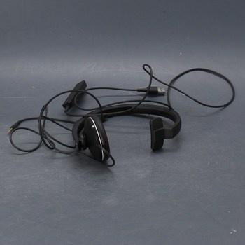 Jednostranná sluchátka Sennheiser CS135