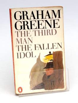 Kniha Graham Greene: The Third Man
