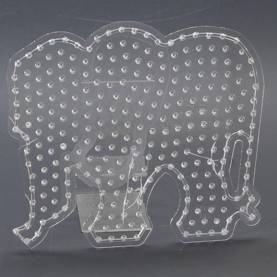 Deska slon značky Hama 10.8251