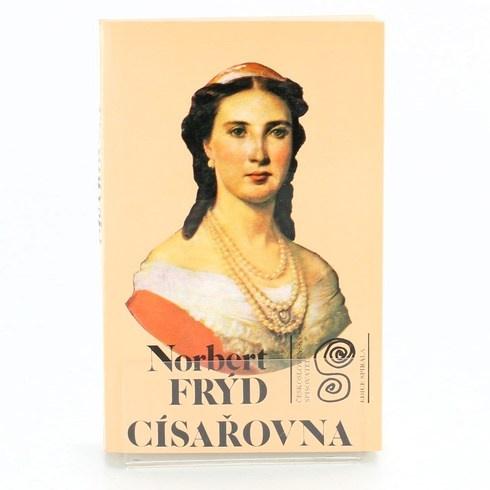 Román Norbert Frýd: Císařovna