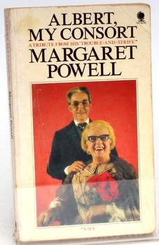 Kniha Margaret Powell: Albert, My Consort