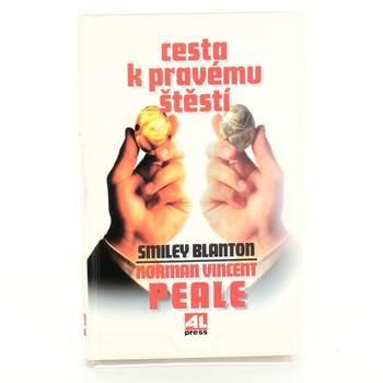 Kniha Cesta k pravému štěstí Smiley Blanton