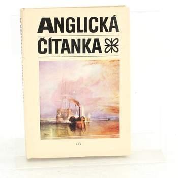 Učebnice Anglická čítanka