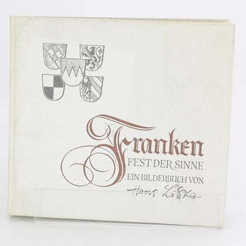 Hans Liska: Franken Fest der Sinne