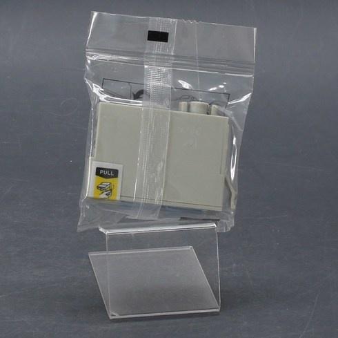 Inkoustová cartridge Epson Cyan (Azurová)