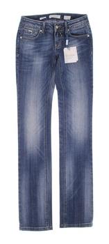 Dámské džíny Fracomina odstín modré