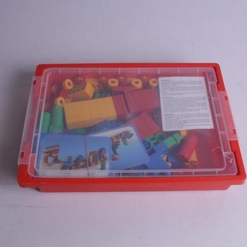 Magnetická stavebnice Klein 136 Manetico Box