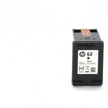 Inkoustová náplň HP C2P04AE 62