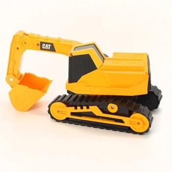 Bagr Caterpillar 82268 černý/žlutý