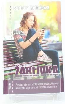 Kniha Barbora Robošová: Žárlivka