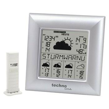 Meteostanice Technoline WD 9000