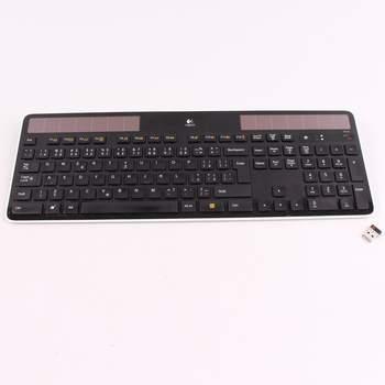 Bezdrátová klávesnice Logitech K750