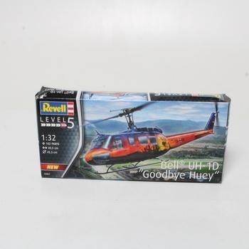Model letadla Revell Bell UH-1D