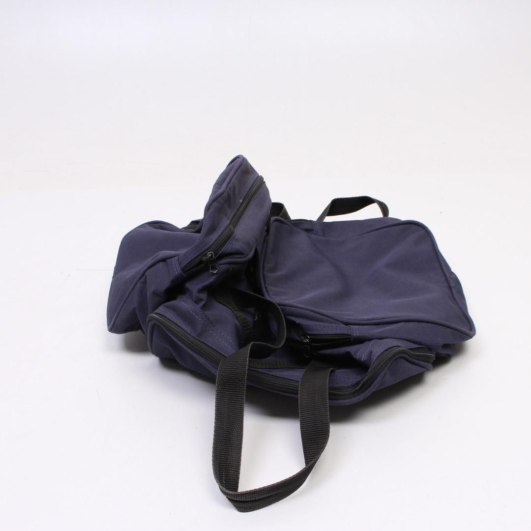 Sportovní taška Allianz s popruhem