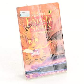 Kniha Terry Jones: Fantastic Stories
