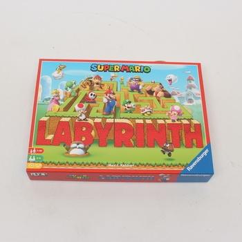 Labyrint Super Mario Ravensburger 00.026.063