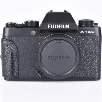 Digitální fotoaparát Fujifilm X-T100