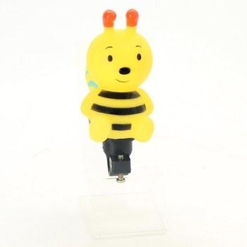 Klakson na kolo Foxline Bee Animal Horn