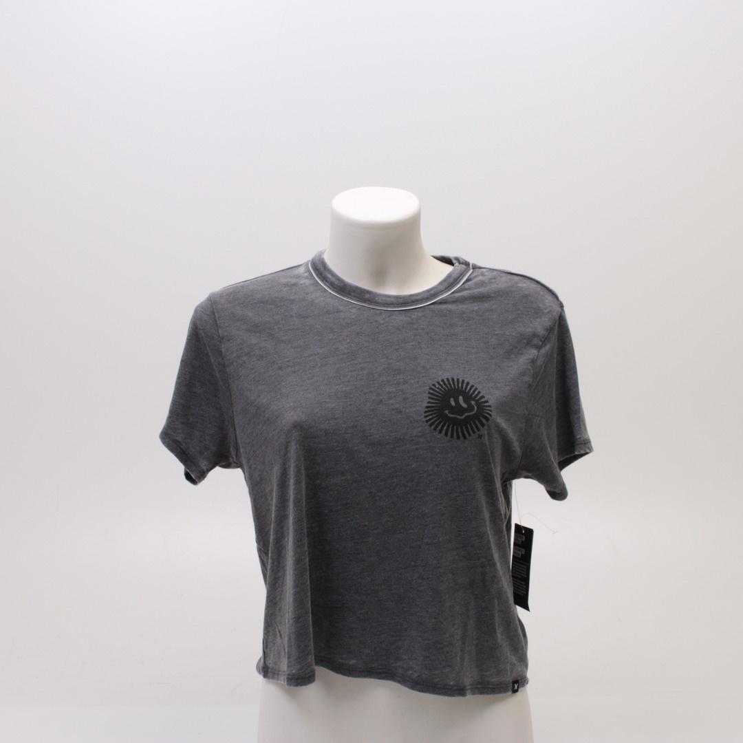 Dětské tričko Hurley Rise & Shine Burnout