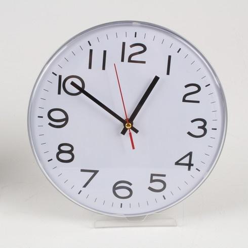 Nástěnné hodiny TFA Dostmann 60.3017