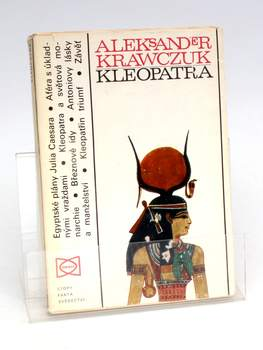 Kniha Aleksander Krawczuk: Kleopatra