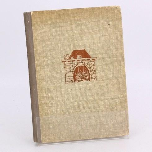 Kniha Besedy na Jezerce